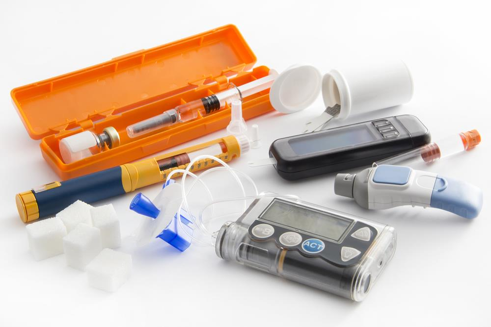 what is insulin pump therapy & How does it work ?